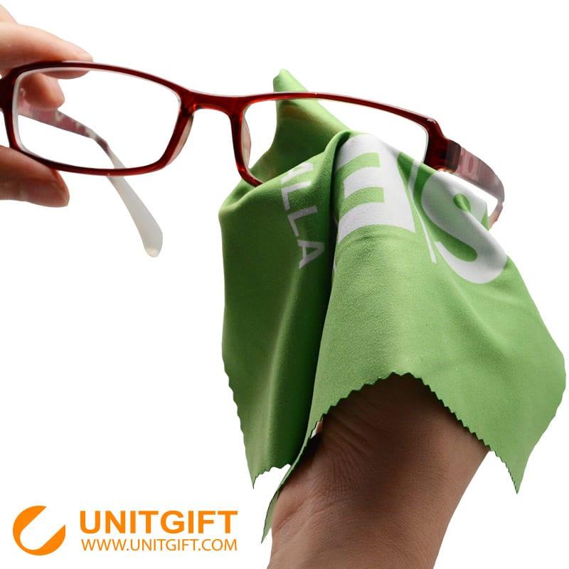 Best microfiber lens glasses cloth