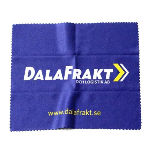 Custom Microfiber Cloth