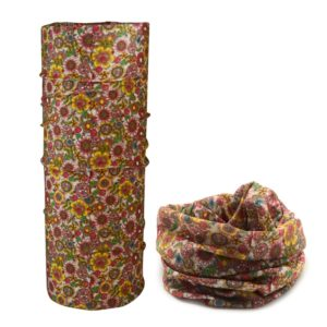 Nice pattern pattern scarf