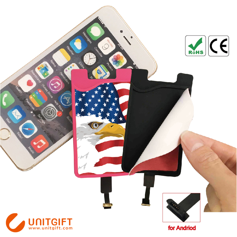 wireless charging receiver for Andriod