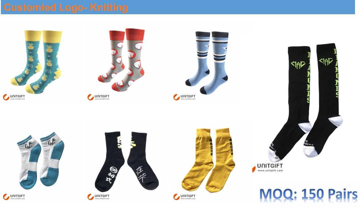 Sports Socks Custom Printing 2