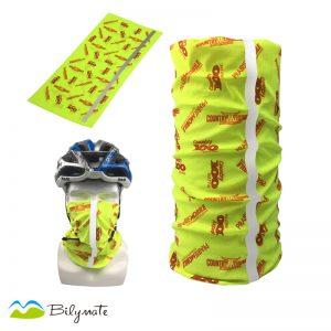 flourence seamless bandana