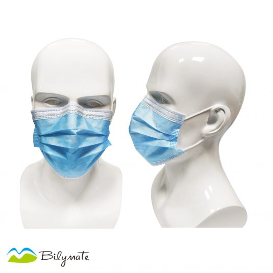 disaposible face mask