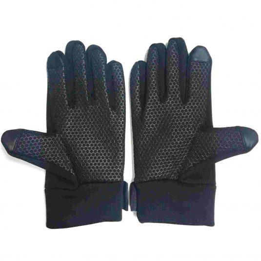 Custom Microfiber Gloves