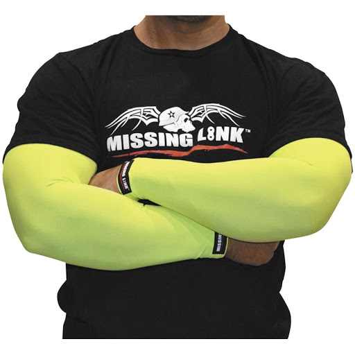 Hi Vis Arm Sleeves