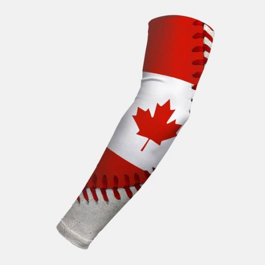 Arm Sleeves Walmart Canada