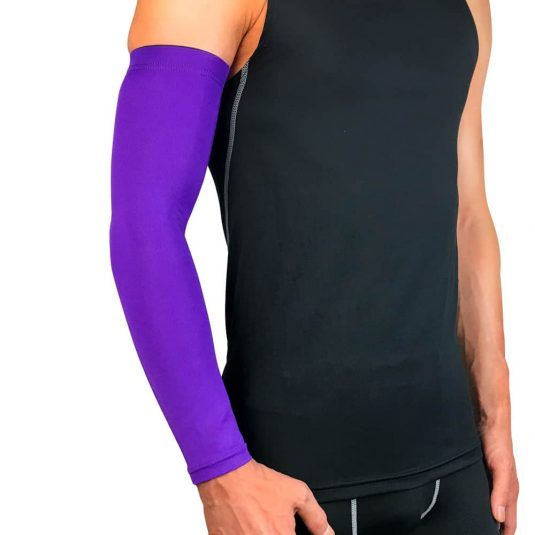 Wholesale Compression Arm Sleeves