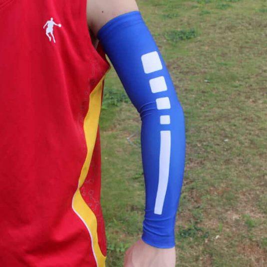 Elite Arm Sleeves