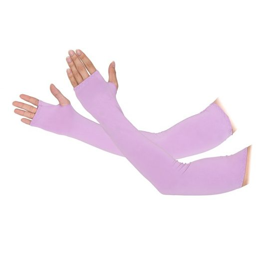 Womens Running Arm Sleeves