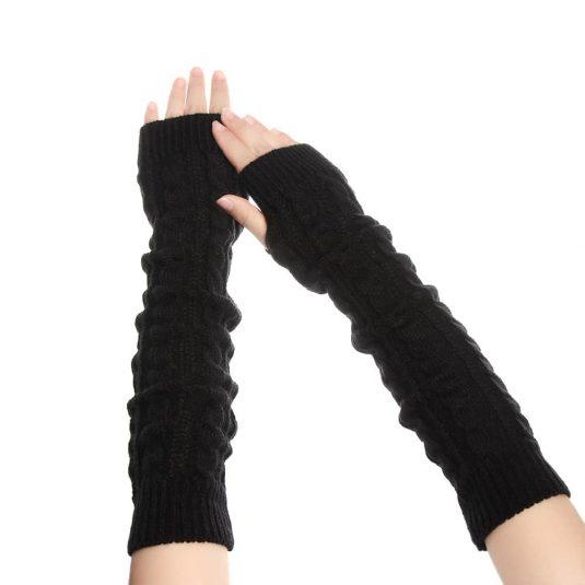 Wool Arm Sleeves