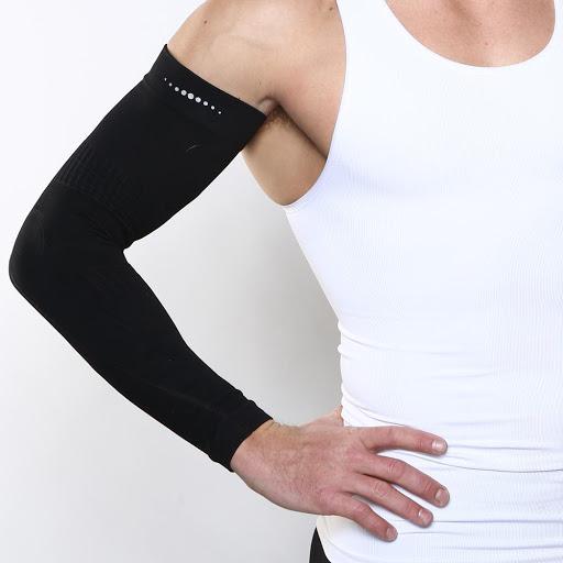 Marathon Runner Arm Sleeves