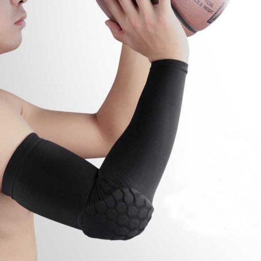 Wrestling Arm Sleeves