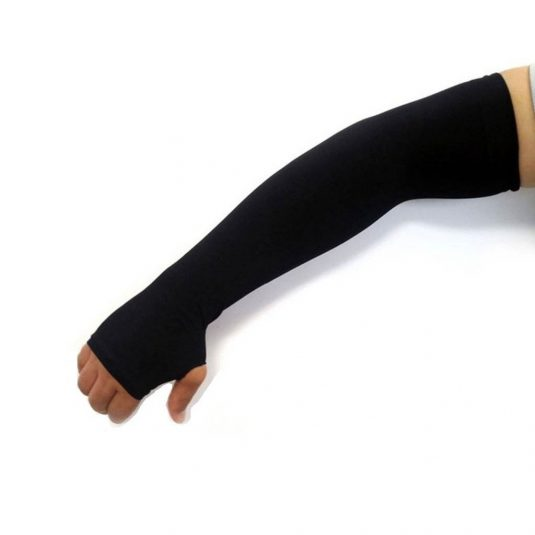 Lycra Arm Sleeves