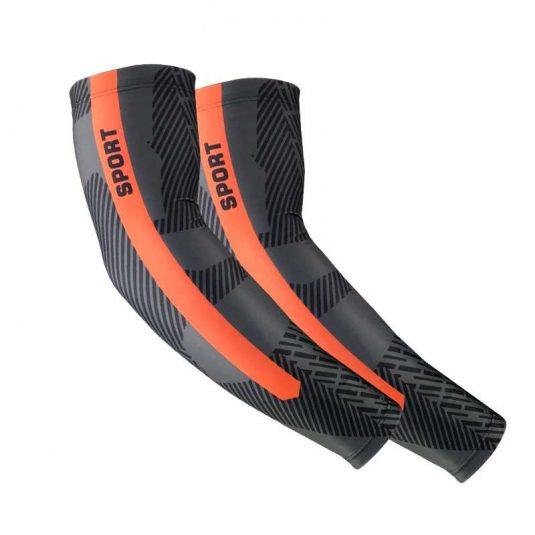 Custom Arm Sleeves Basketball
