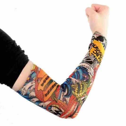 Arm Sleeves Daiso