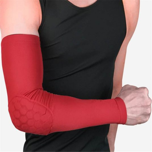 Baseball Arm Sleeves Evoshield