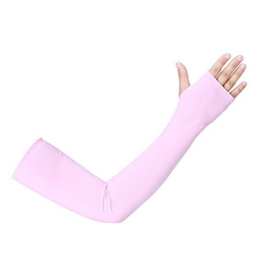 Nylon Arm Sleeves