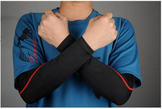 Compression Arm Sleeves Canada