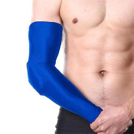 Football Padded Arm Sleeves
