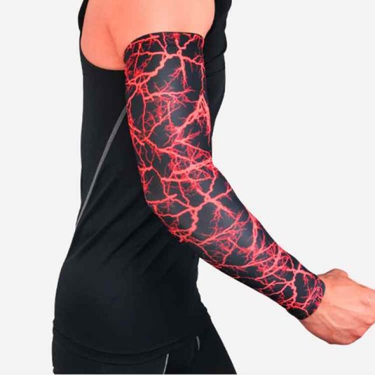 Let'S Slim Arm Sleeves