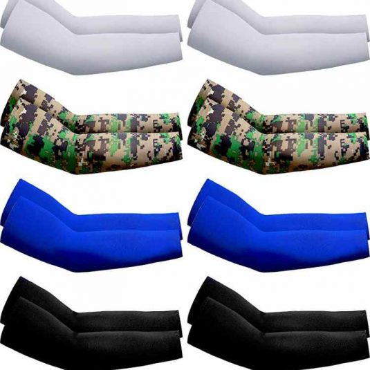 Compression Arm Sleeves Australia