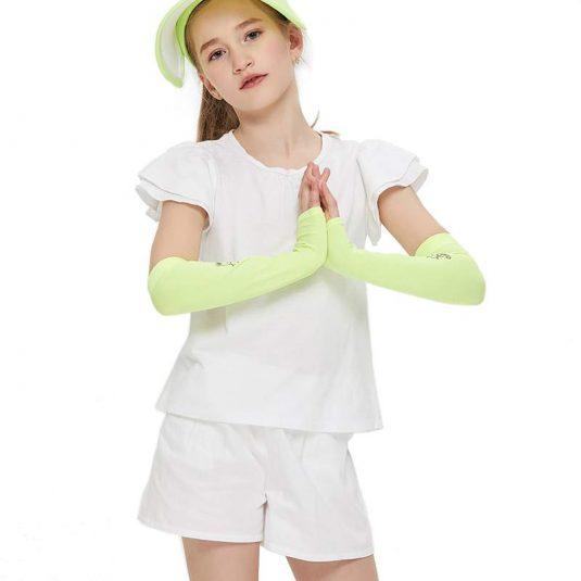 Arm Sleeves For Kids