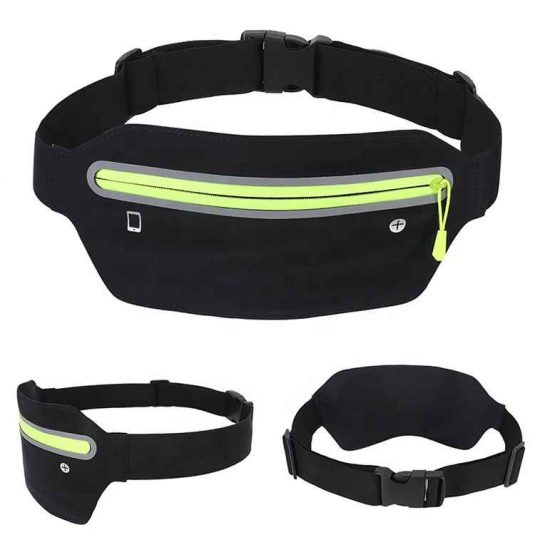 sport belt pocket