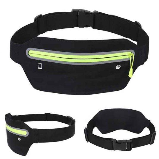 Sport Belt Pocket