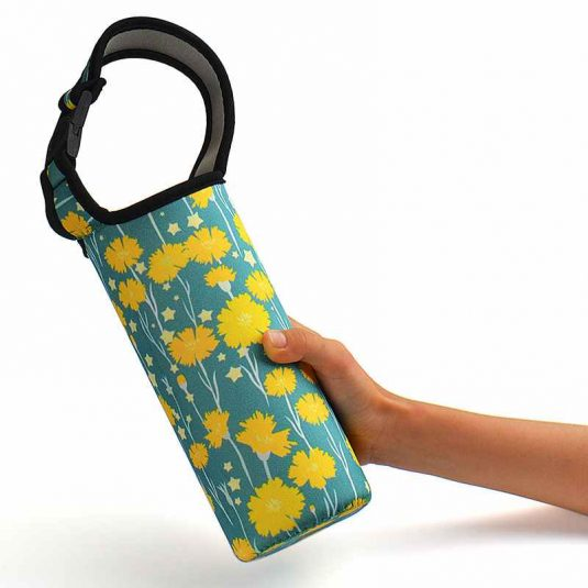 Bottle Sleeve Cover Bag