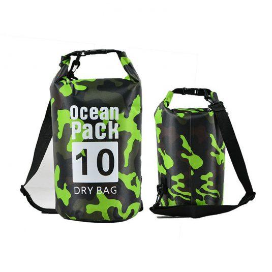 Custom Waterproof Dry Bag