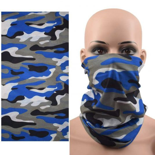 face shield bandana