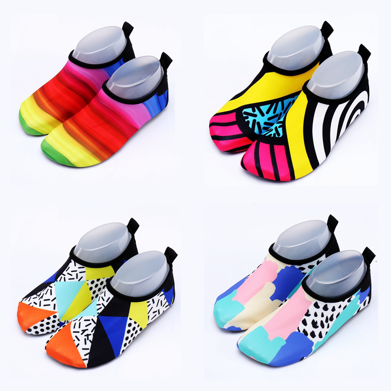 foldable beach shoes 1