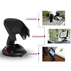 Car mobile stand holder